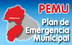 Plan de Emergencias Municipal de Vallehermoso